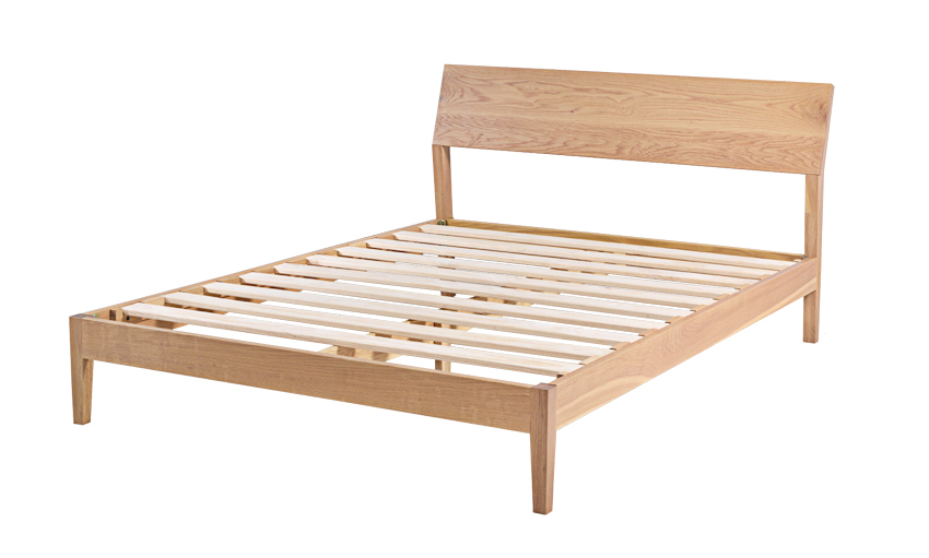 How to Build a Bed - Bed Frame