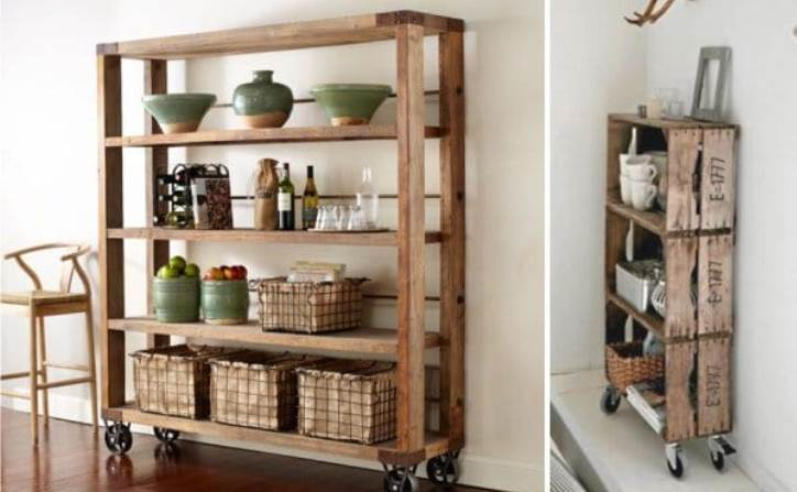 How to make a floating shelf Step-by-step DIY guide - A multifunctional decor item that allows you to place a huge number of things so that they look neat