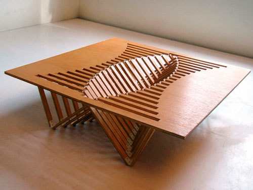 How to Make a Coffee Table -- Step-by-Step DIY Guide -- And that one is for true woodworking grand-masters