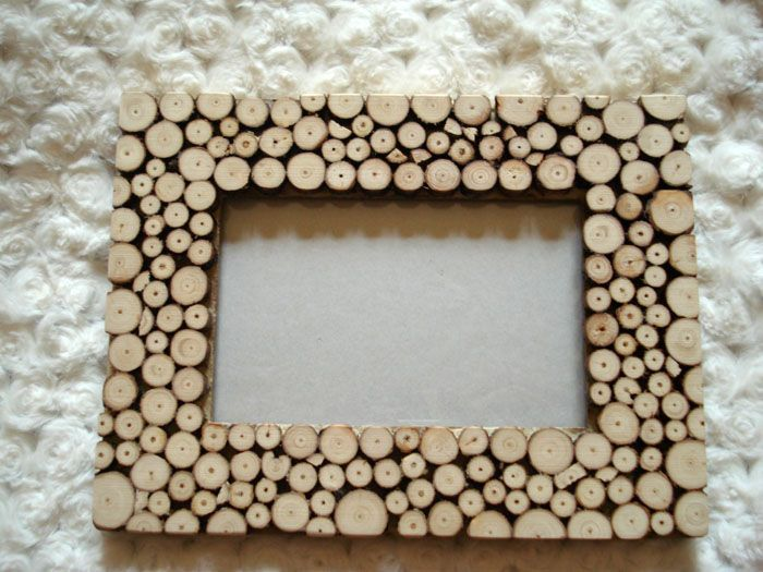 How to Make a DIY Picture Frame – Step-by-Step Guide -- Before making a photo frame with your own hands, you should have a clear design concept.
