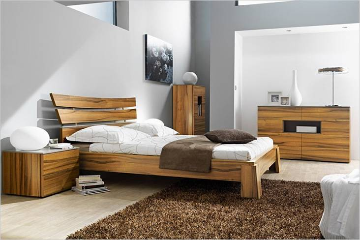 How to make a DIY bunk bed / double deck bed - Step-by-Step Guide - A homemade bed can be very simple or with intricate shapes and patterns