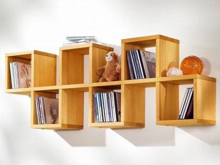 How to make a floating shelf Step-by-step DIY guide - Floating snaky perfection